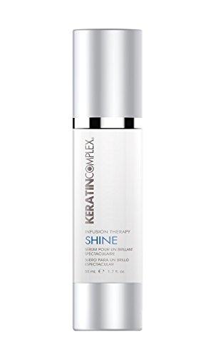 Keratin Shine Serum 50 ml