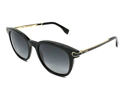 fendi-fur-frau-0021-fashion-2jours-black-gold-dark-grey-gradient-kunststoffgestell-sonnenbrillen