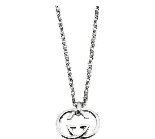 gucci-ybb19048400100u-silver-britt-womens-necklace