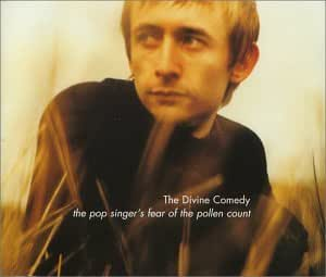 The Pop Singer's Fear of the Pollen Count [CD 1]