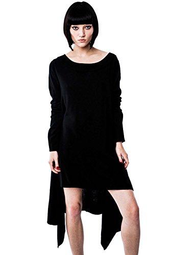 Killstar - Robe - Femme Small Noir - Noir