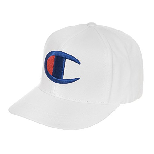 Champion Baseball Cap/Weiss (ONE Size) -