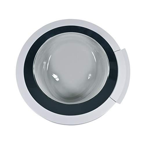 Tür Bullauge Fenster Außentür Waschmaschinentür komplett Waschmaschine ORIGINAL Bosch Siemens 00705879 705879 -