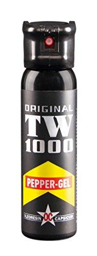 Pfeffergel 100 ml TW1000 Magnum XL Tierabwehrspray Pfefferspray