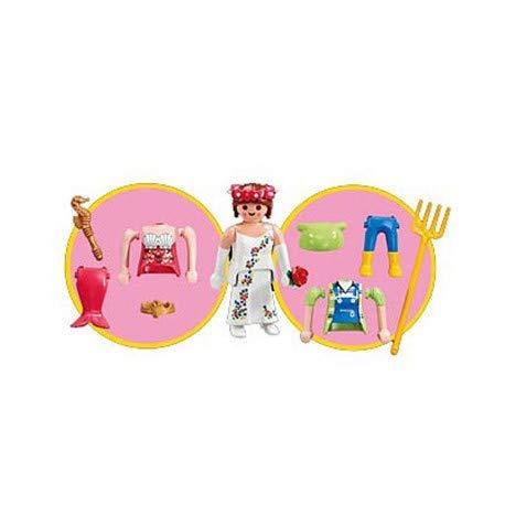 Playmobil 6567 Figura Intercambiable Chicas