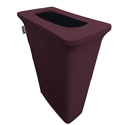 la-housse-stretch-poubelle-lin-pour-slim-jim-en-microfibre-polyester-spandex-aubergine-23-l