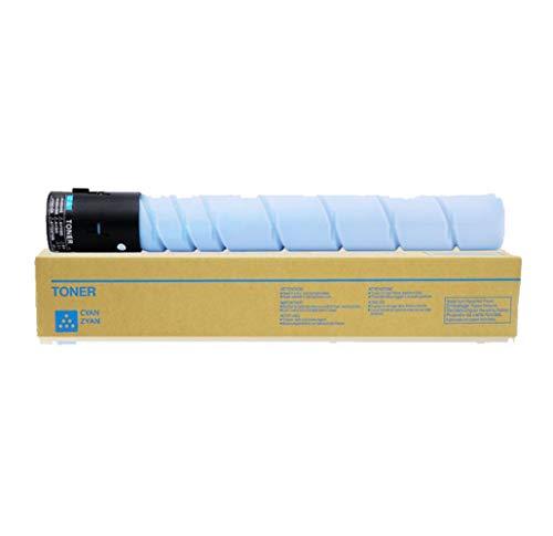 GYBN Für den Konica Minolta C256-Toner bizhubC266 kann Toner in Farbe hinzugefügt Werden-Blue