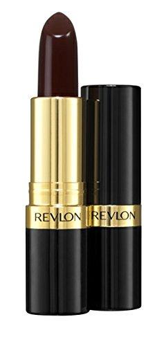 Revlon Super Lustrous Lipstick - 4.2 g, Black Cherry 4.2 g