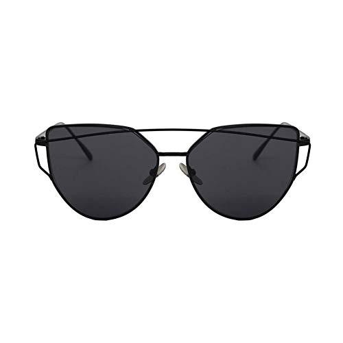 QJKai Sonnenbrille, Gezeiten, männlich, weiblich, Sonnenbrille, Brillenmode