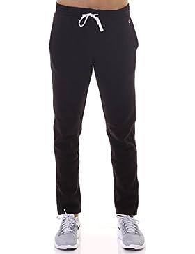 Champion m-pant Auth. Auth. Pants Fleece, negro