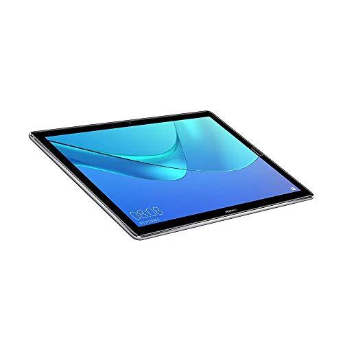 Huawei Honor MediaPad M5 CMR-W09 Tablet (128GB, 10.8 inches, 4G) Grey, 4GB RAM Price in India