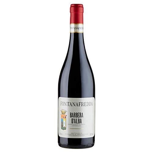 Fontanafredda Barbera d'Alba DOC. vol. 13,50% (6 BOTIGLIE 750 ml)