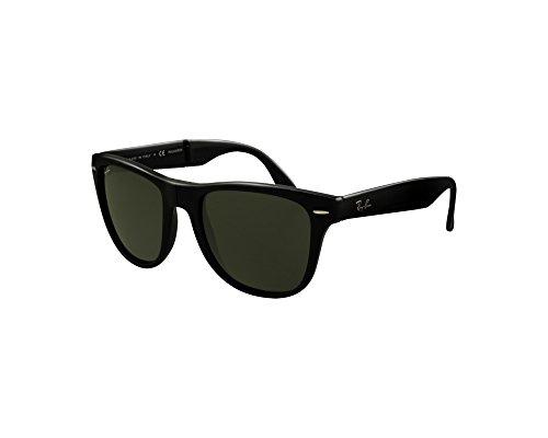 ray-ban-rb4105-wayfarer-plegable-no-polarizado-gafas-de-sol-50-mm-negro-black-601-58-54