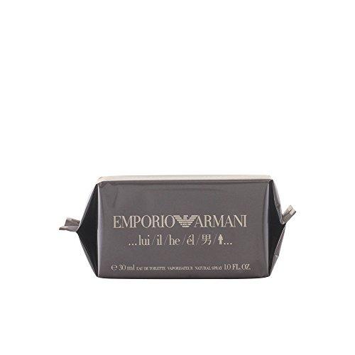 Giorgio Armani Emporio He Eau De Toilette 30ml
