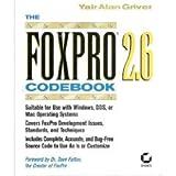 Foxpro 2.5 Codebook