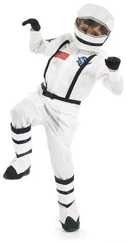 Spaceman Astronaut Childs Fancy Dress Costume - XL 148cms