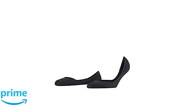Multiple Colours 1 Pair 92/% Cotton UK sizes 2.5-8 low cut so ideal for summer shoes EU 35-42 FALKE Women Invisible Step Invisible//Liner Socks Anti-slip system