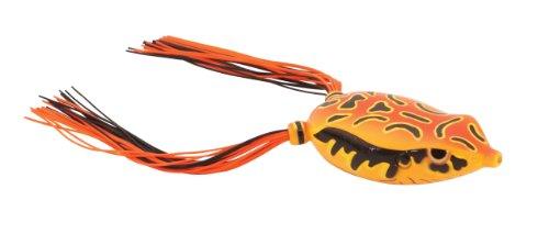 Spro Bronzeye Frosch 65bait-pack von 1, Halloween Pumpkin