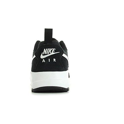Nike Herren Air Max Muse Laufschuhe Schwarz