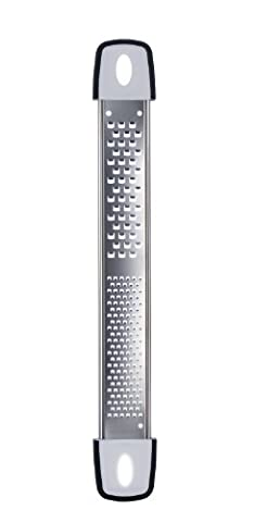 MIU France 2-Sided Stainless Steel Flat Grater by MIU France