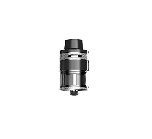 Aspire Revvo Réservoir 2ml TPD (INOXYDABLE) 0.10-0.16ohm ARC bobine, Meilleur match avec Aspire SkyStar, Typhon ou Speeder MOD, Ce produit ne contient pas de nicotine ou de t