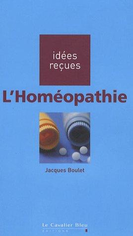 L'Homéopathie