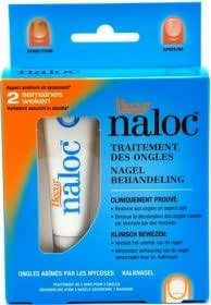 NALOC - BECUR NALOC -TRAITEMENT DES ONGLES - 10ML