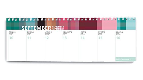2018 Desktop-kalender Cartoon Hunde Weißes Kraftpapier Schöne Tiere Ideal Für Home Office Decor Ausgezeichnete Geschenk Kalender Kalender, Planer Und Karten