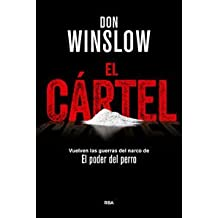 El Cártel: Premio RBA de Novela Negra 2015 (PREMIO NOVELA POLICÍ)