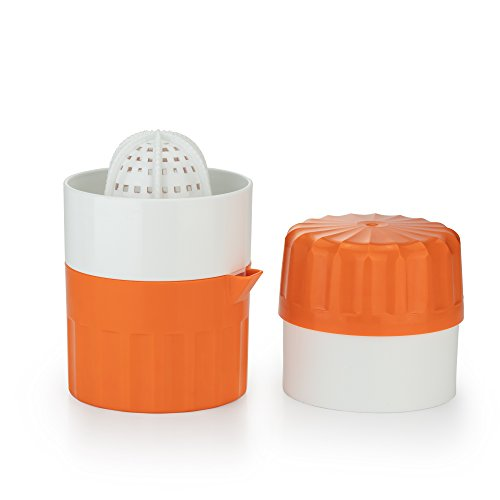 Börner Juicer - orange, 1er Pack