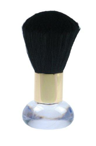 Fantasia - 2832 - Pinceau blush - doré/acrylique - poils naturels - 12 cm