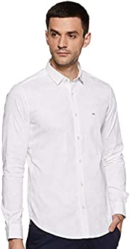 KILLER Men's Slim Fit Casual S