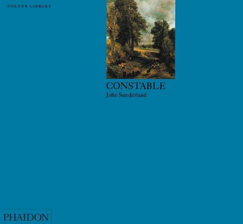 Constable (Colour library)
