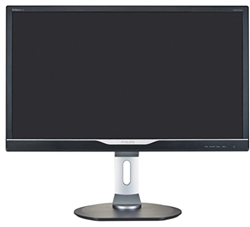 Philips Brilliance 288P6LJEB 00 28 Inch 4K extra HD LED Backlit Monitor Black Products