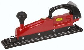 Straight Line Sander (Central Pneumatic Straight Line Air Sander by Central Pneumatic)
