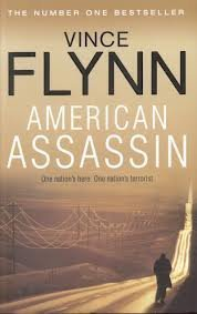 American Assassin Pa by Vince Flynn (1-Jan-2013) Paperback