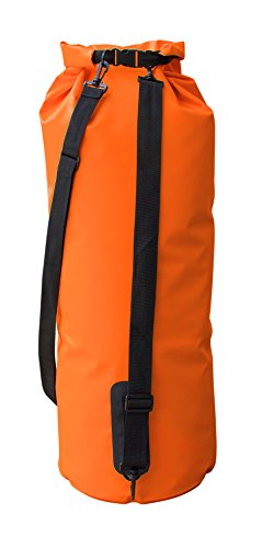 Portwest b912orr Schlafsack Wasserdicht, orange, 60Liter