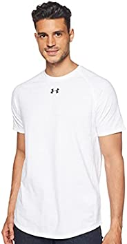 Under Armour Men's Charged Cotton Short Sleeve
