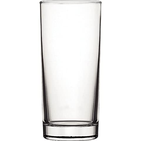 Arcoroc Hi Ball Glasses 560ml CE Marked 20oz / 560ml.