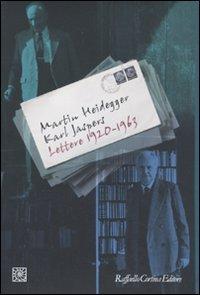 Lettere 1920-1963
