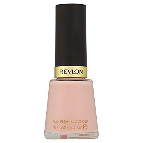 REVLON Vernis à Ongles Couleur N° 900 Pink Nude - 147 ml