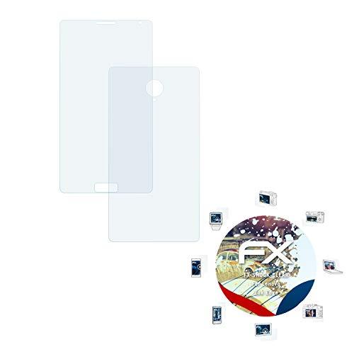 Displayschutzfolien Nett Atfolix Glasfolie Für Huawei P9 Max Panzerfolie Fx-hybrid Schutzpanzer Handys & Kommunikation