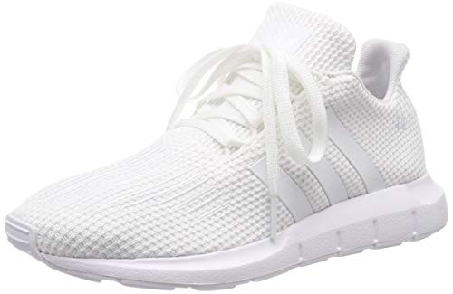 adidas Unisex-Kinder Swift Run Gymnastikschuhe, Weiß (Ftwr White), 36 EU