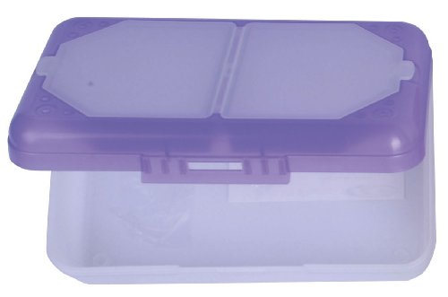 8-zoll-storage-box Von 8 (Filexec 22964, Storage Box, Double Top 8