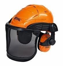 Stihl Forsthelm Sicherheitshelm Helmset Helm ADVANCE 00008840191