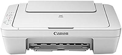 Canon PIXMA MG2550 - Impresora multifunción de tinta - B/N 8 PPM, color 4 PPM