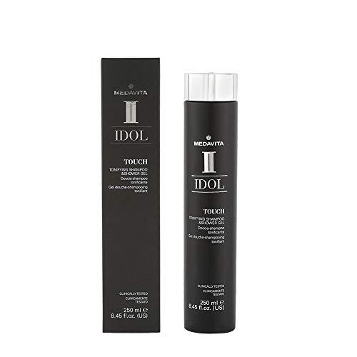 Medavita Idol Touch Doccia-Shampoo Tonificante 250 ml