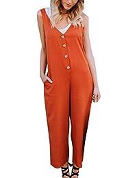 5e785f770bc Amazon.fr   onepiece combinaison - Femme   Vêtements
