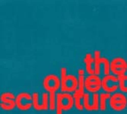 OBJECT SCULPTURE-HB por Vanessa Adler