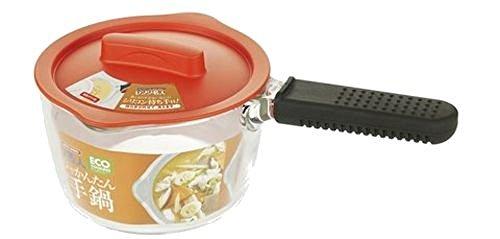 Faire cuire la glace Unix micro-ondes casserole d'Orange 4549 (Japon import / Le paquet et le manuel sont ?crites en japonais)